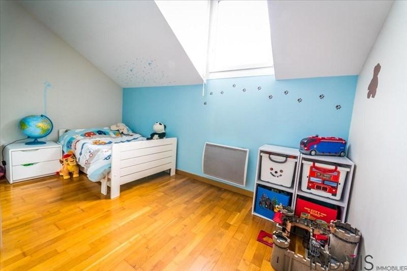 Sale apartment Puteaux 308500€ - Picture 7