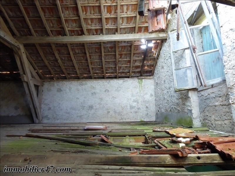 Vente maison / villa St salvy 39900€ - Photo 11