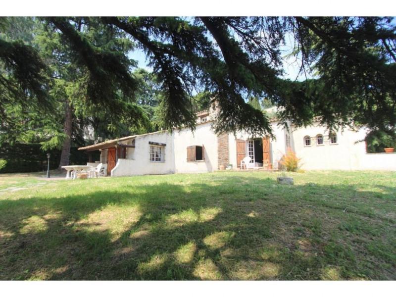Vente de prestige maison / villa Nice 1050000€ - Photo 1