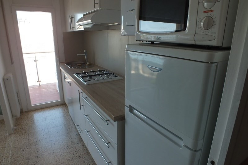 Vacation rental apartment Roses santa-margarita 520€ - Picture 9