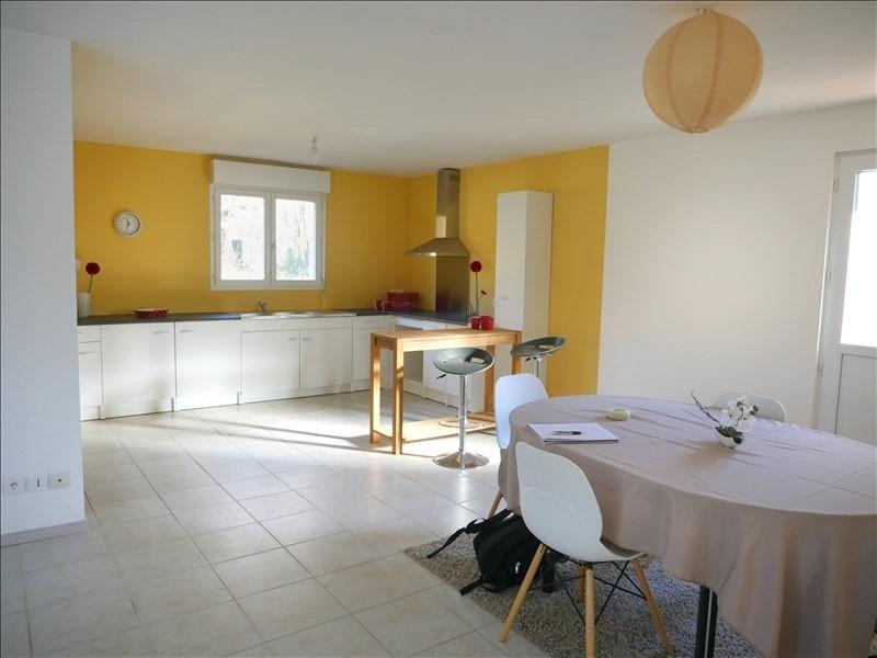 Sale house / villa Septfonds 174000€ - Picture 5