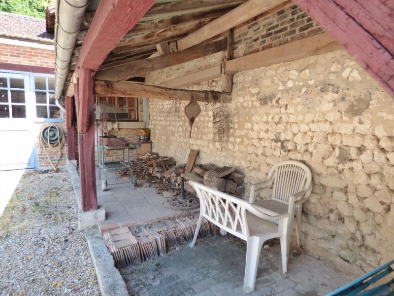 Vente maison / villa Les andelys 222000€ - Photo 14