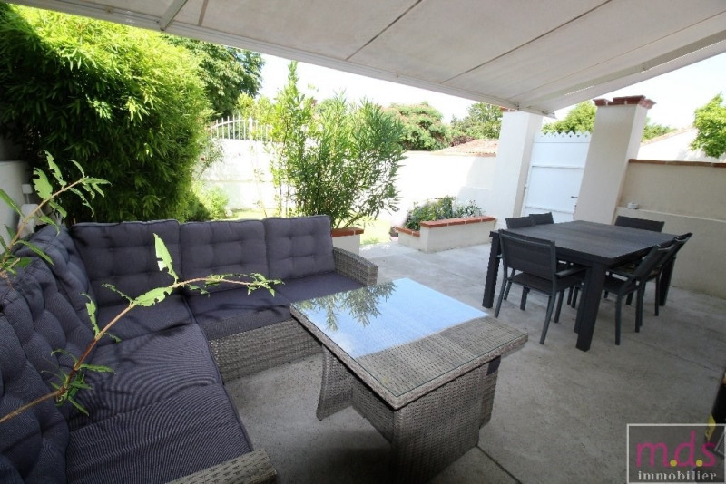 Vente maison / villa Gragnague 367 500€ - Photo 1