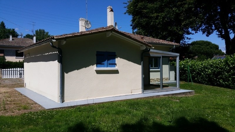 Vente maison / villa Montpon menesterol 130000€ - Photo 2