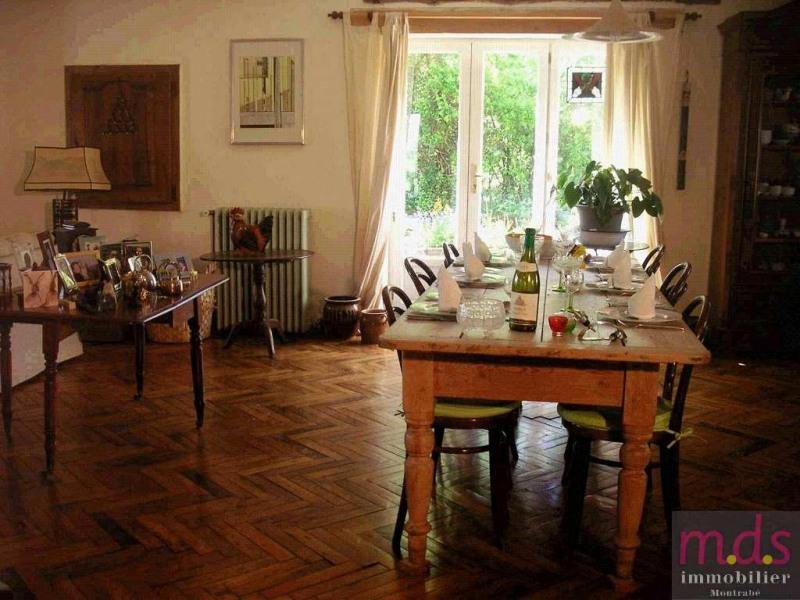 Vente de prestige maison / villa Verfeil secteur 798000€ - Photo 7