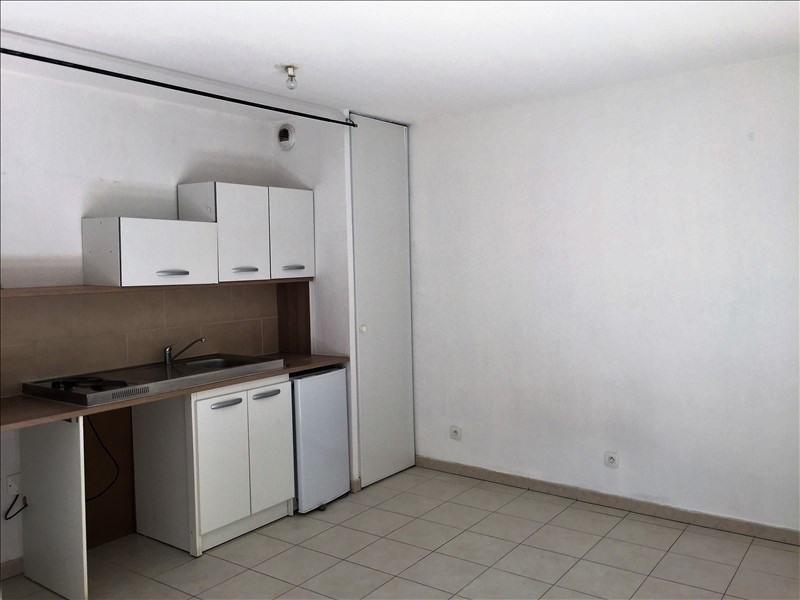 Vente appartement Menton 155000€ - Photo 7