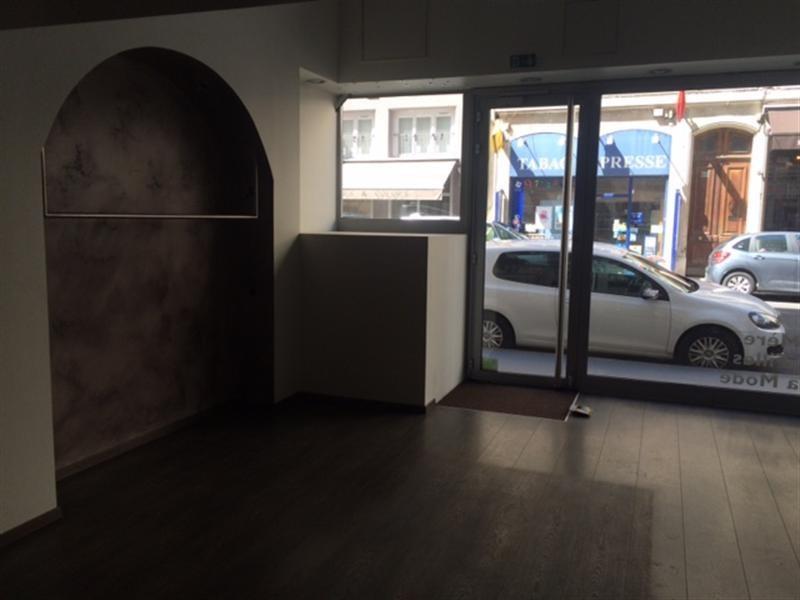 Location Boutique Lyon 6ème 0