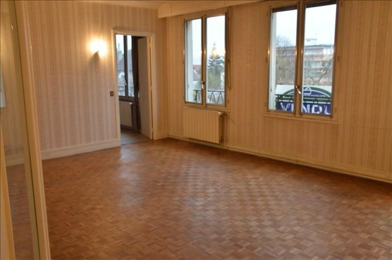 Sale apartment St maur des fosses 456000€ - Picture 3