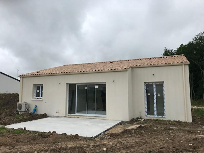 Vente maison / villa Vergeroux 230000€ - Photo 1