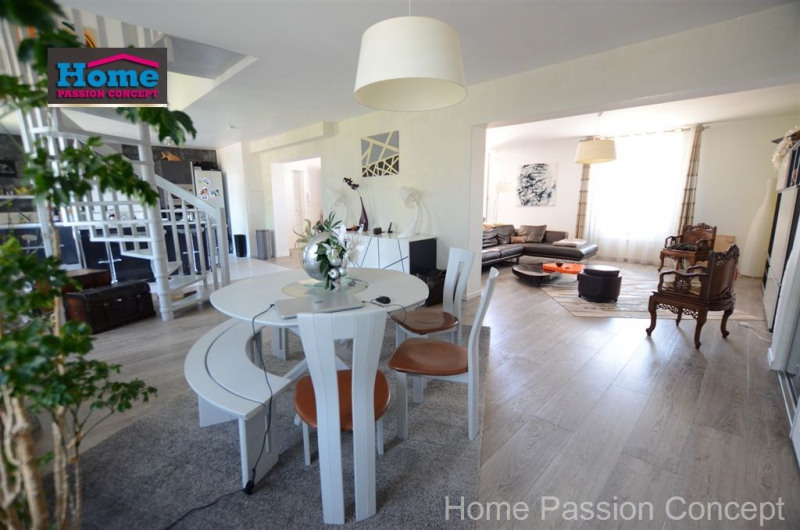 Vente appartement Rueil malmaison 699 000€ - Photo 2