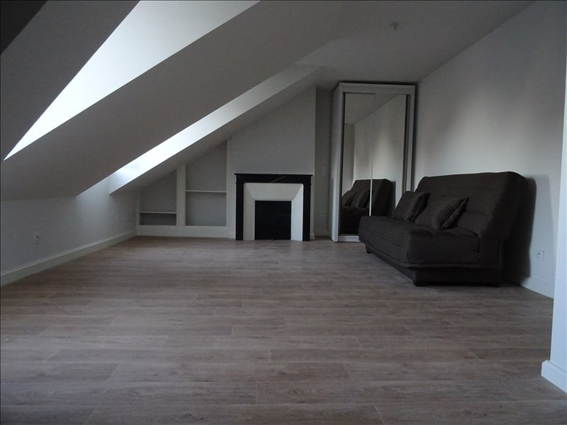 Location appartement Moulins 345€ CC - Photo 4