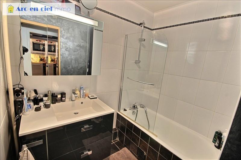Revenda apartamento Paris 20ème 449000€ - Fotografia 9