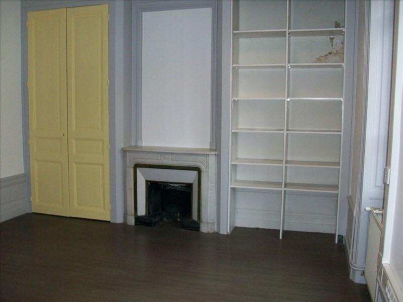 Sale office Roanne 107000€ - Picture 3