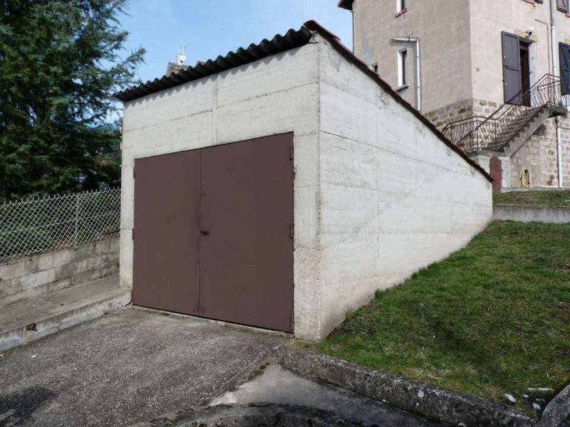 Verkoop  appartement Roche-la-moliere 95000€ - Foto 3