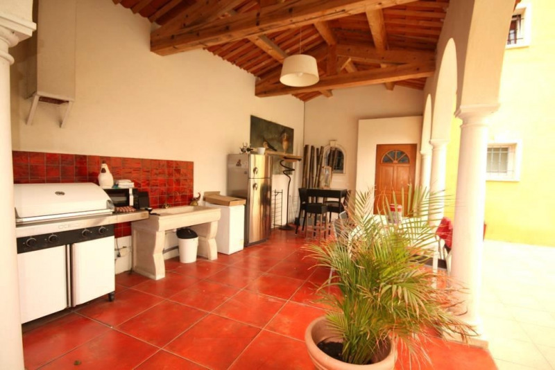 Deluxe sale house / villa Juan les pins 2 100 000€ - Picture 5