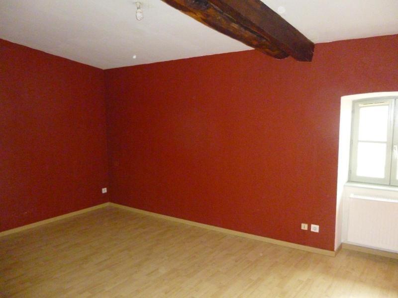 Location appartement Chatillon d'azergues 580€ CC - Photo 4