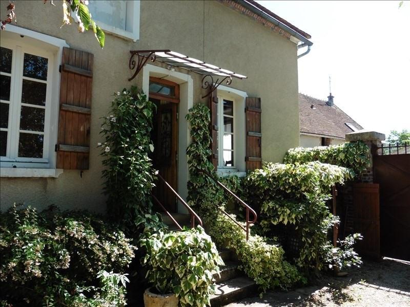 Vente maison / villa Secteur villeneuve / yonne 83000€ - Photo 1