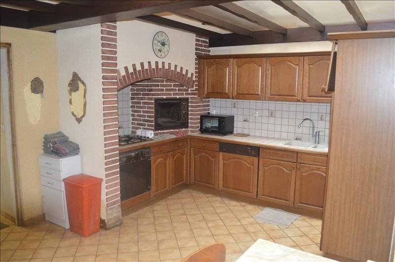 Sale house / villa Billy montigny 105000€ - Picture 2