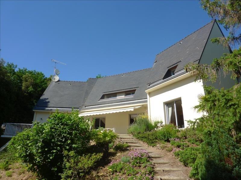 Deluxe sale house / villa Pornichet 852800€ - Picture 1
