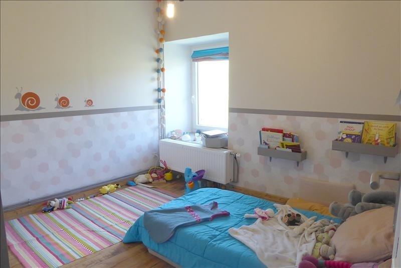Verkoop  huis Bourgoin jallieu 210000€ - Foto 5