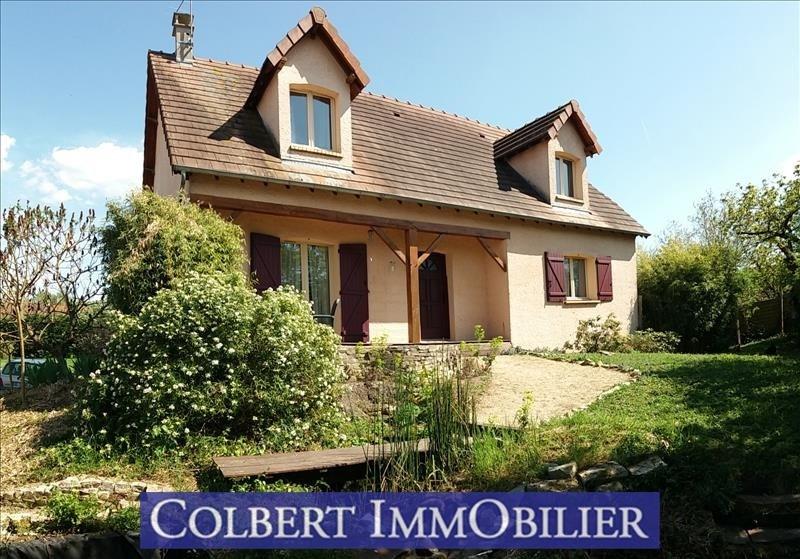 Vente maison / villa Beaumont 187000€ - Photo 1