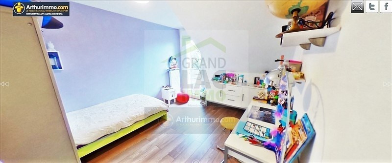 Sale apartment Drumettaz clarafond 356000€ - Picture 4
