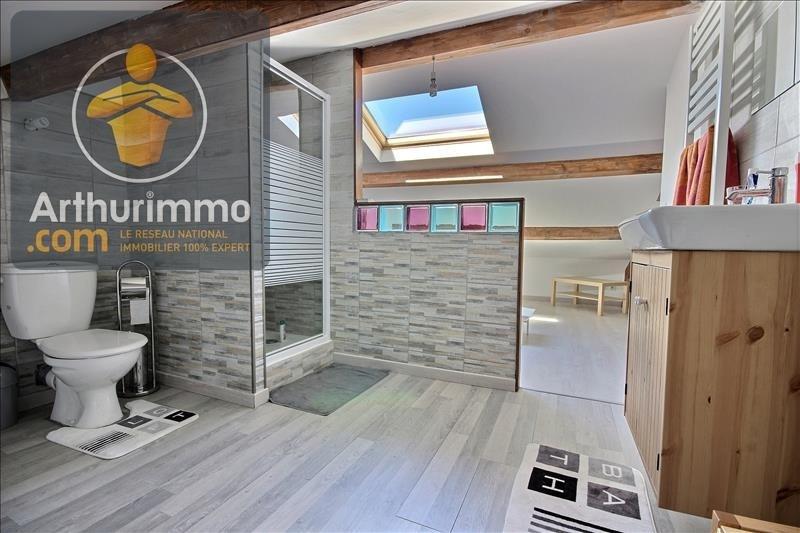 Vente maison / villa St andre le puy 208000€ - Photo 11