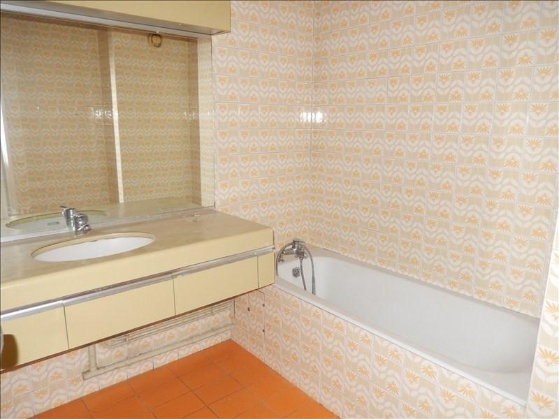 Location appartement Le puy en velay 405,75€ CC - Photo 4