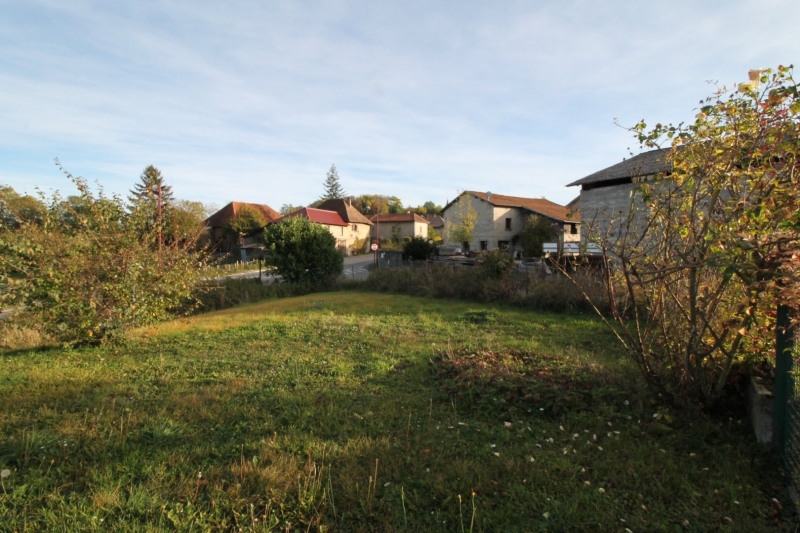 Vente terrain Les abrets 39 000€ - Photo 2