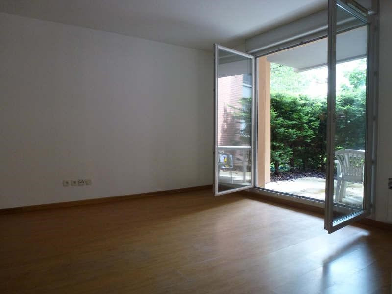 Rental apartment Toulouse 534€ CC - Picture 3