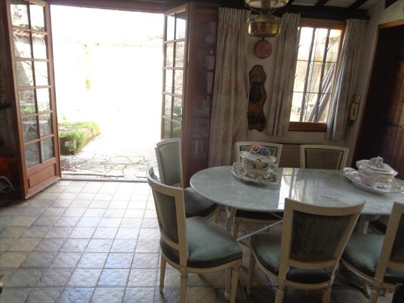Sale house / villa Bois le roi 540 000€ - Picture 8