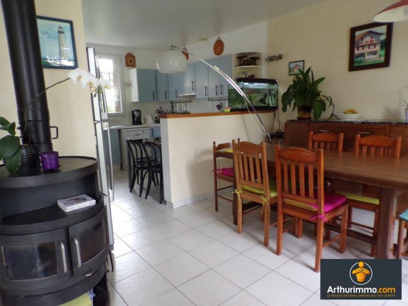 Vente maison / villa Crécy-la-chapelle 372000€ - Photo 3