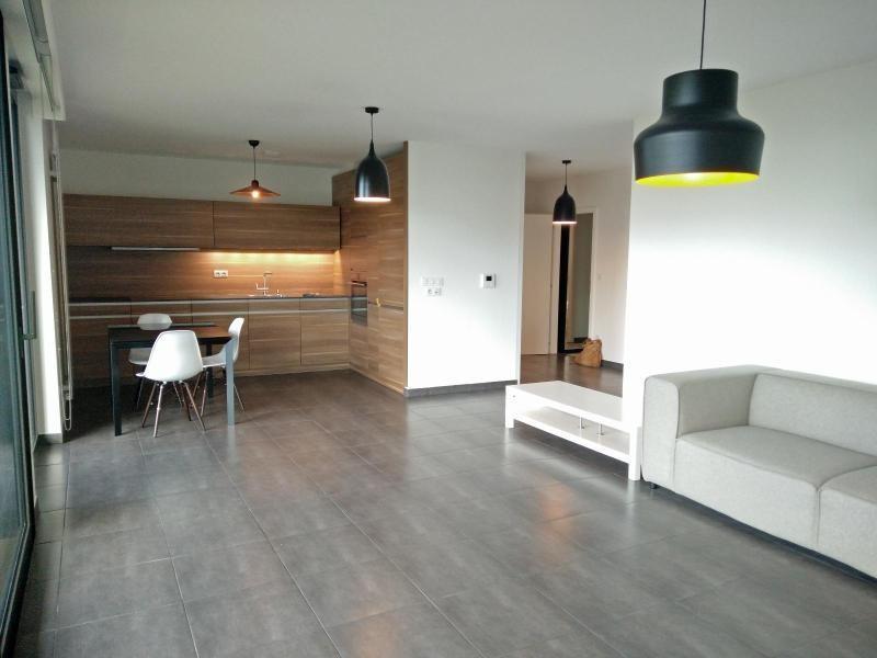 Affitto appartamento Strasbourg 1340€ CC - Fotografia 3