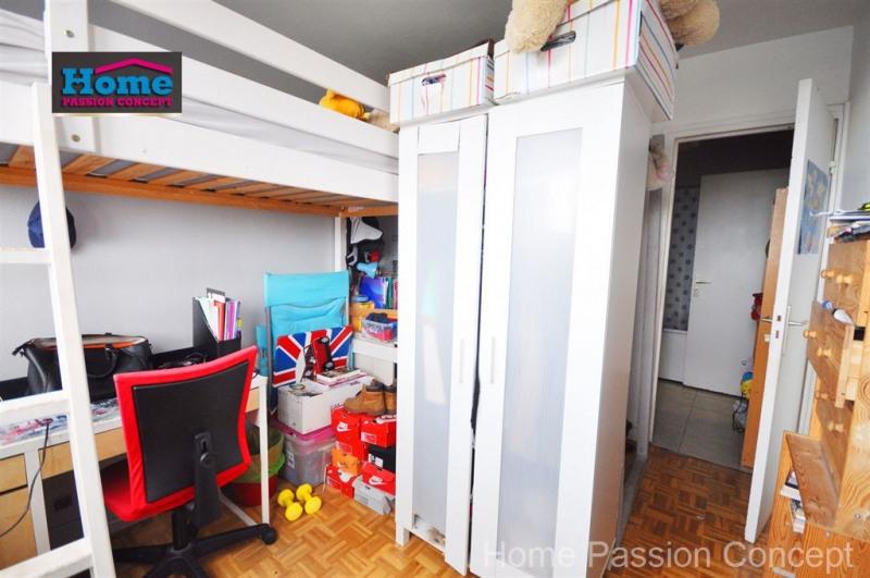 Sale apartment Courbevoie 288400€ - Picture 5