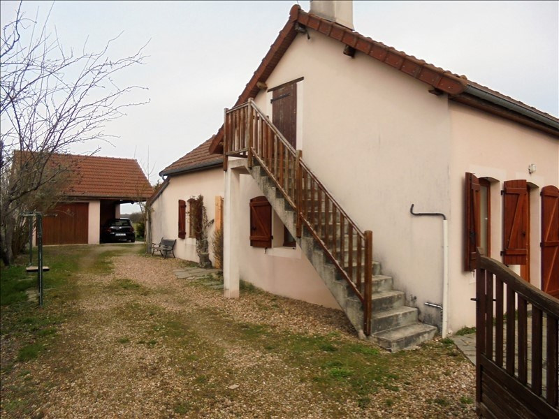 Vente maison / villa Charrin 62000€ - Photo 1