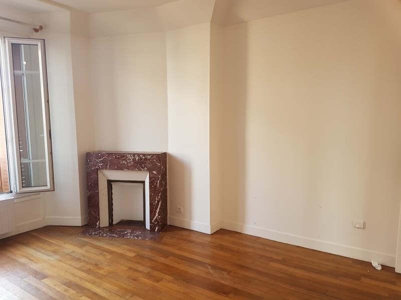 Venta  apartamento Sartrouville 205000€ - Fotografía 2