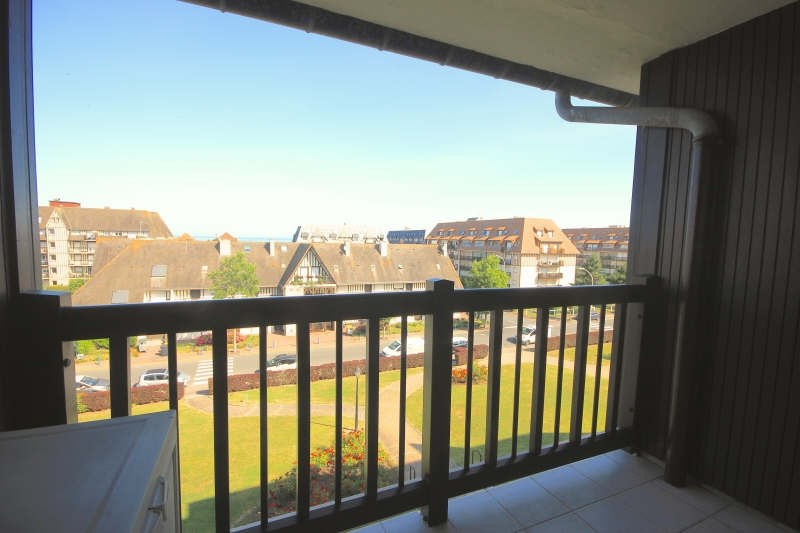 Sale apartment Villers sur mer 89 500€ - Picture 1