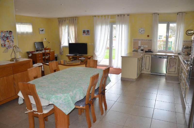 Vente maison / villa Hericy 360000€ - Photo 3
