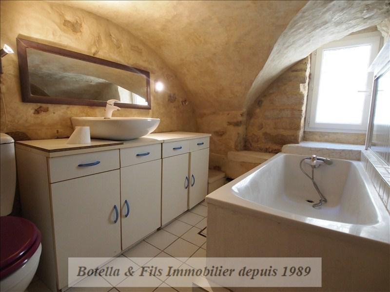 Venta  casa Uzes 216000€ - Fotografía 5