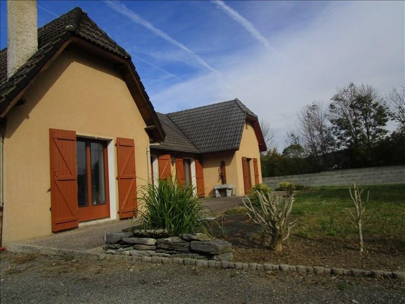 Vente maison / villa Barzun 266500€ - Photo 1
