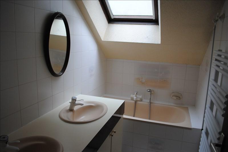 Vente appartement Auxerre 109900€ - Photo 5