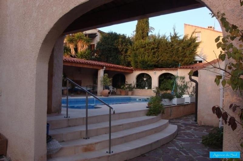 Vente de prestige maison / villa Plan de cuques 599000€ - Photo 3