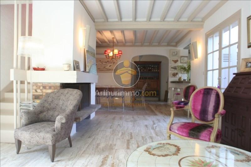 Vente de prestige maison / villa Sainte maxime 765000€ - Photo 4
