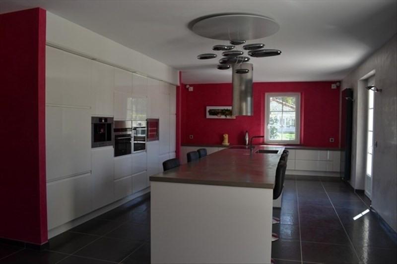 Deluxe sale house / villa L'est de montelimar 1035000€ - Picture 5