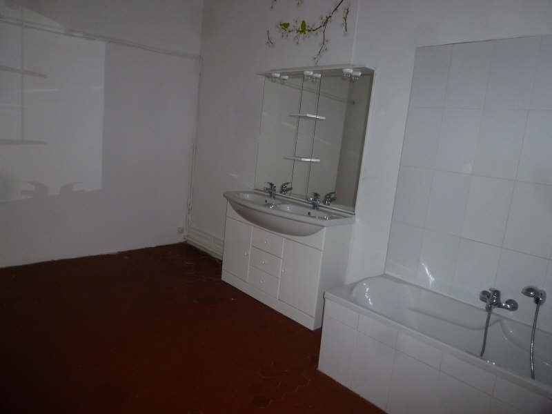 Rental apartment Marseille 1er 880€ CC - Picture 5
