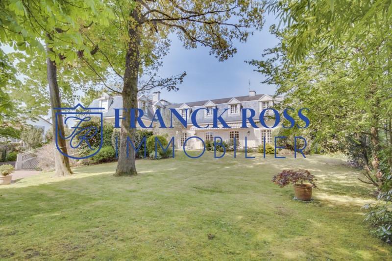 Venta  casa Bry-sur-marne 1590000€ - Fotografía 2