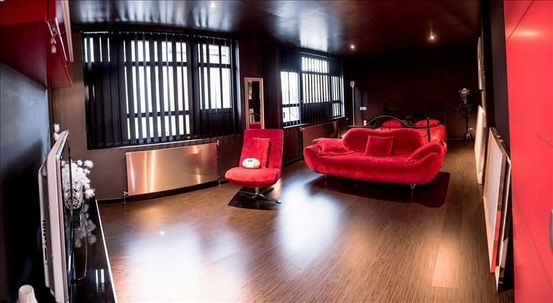 Vente maison / villa Rosendael 472500€ - Photo 6