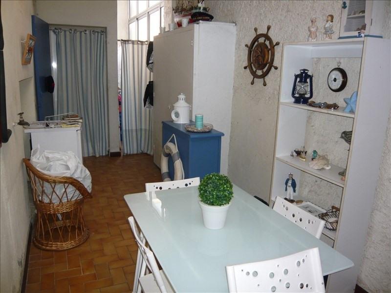 Vente appartement Sete 232000€ - Photo 6