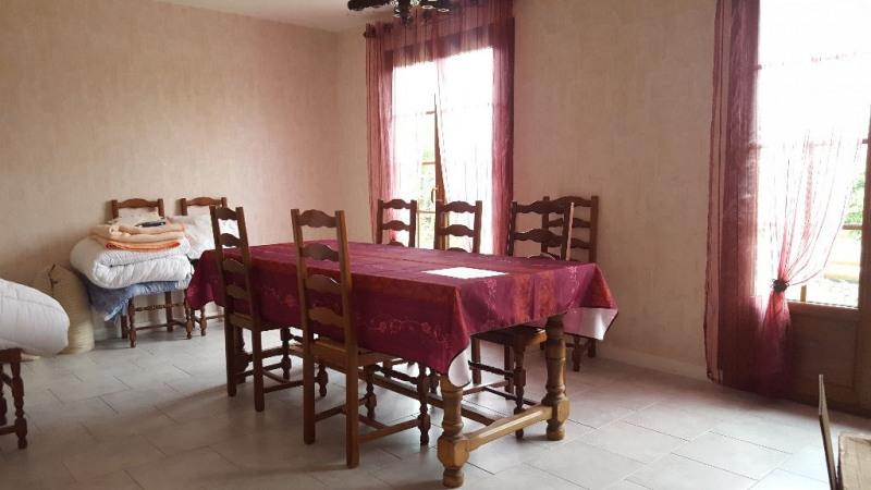 Sale house / villa Escames 158000€ - Picture 5