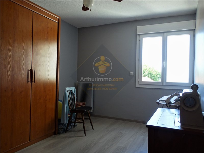 Sale apartment Sete 163000€ - Picture 4